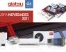 Giatsu, de Gia Group, da a conocer su nueva tarifa de precios 2021