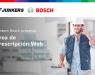 Nueva área web de prescriptores de Junkers-Bosch