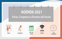 Agenda 2021-Ferias, Congresos y Días relevantes. Caminando hacia una nueva normalidad del sector
