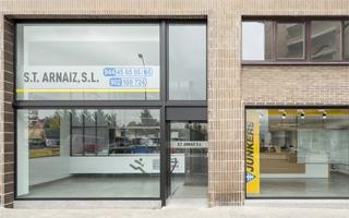 Junkers y Bosch inaugura Servicio Técnico Oficial en Bizkaia con ST Arnaiz