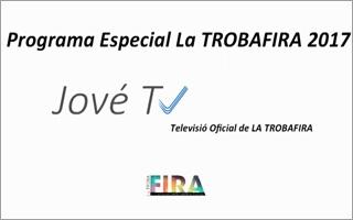 Casa Jové en la V Edición de la TrobaFira de Cornellà de Llobregat