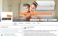 Cointra lanza sus perfiles sociales