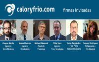 Caloryfrio.com estrena Firmas Invitadas con nuevos colaboradores de gran influencia