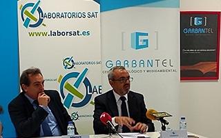Laboratorios Sat, del Grupo Empresarial Garbantel, adquiere un importante laboratorio de Metrología Catalán