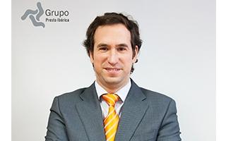 Presto Ibérica elige a Gustavo Diez en la nueva Dirección Comercial del Grupo