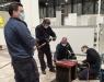 El papel de los instaladores en el hospital de campaña de IFEMA