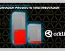 PKOM⁴, de Orkli, Premio AUNA 2020 al producto más innovador