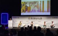 REBUILD 2020: Caloryfrio te invita al Congreso Nacional de Arquitectura Avanzada y Construcción 4.0