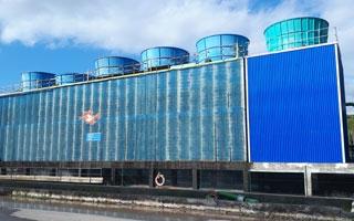 Los casos de legionela registrados a lo largo de 2018 no están vinculados a las torres de refrigeración