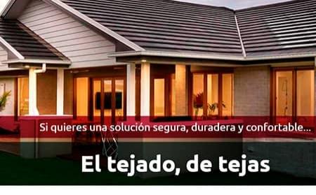 'El tejado, de tejas' e 'Integración de energía solar fotovoltaica en cubiertas cerámicas', vídeo y webinar de Hispalyt