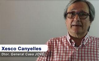 """Xesco Canyelles: """"La postventa puede ayudar a los fabricantes a seguir siendo dueños de su destino"""""""