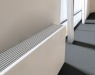 Briza 12 de Jaga: el fancoil de la aerotermia más delgado, silencioso y eficiente