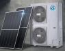 Combinar aerotermia y fotovoltaica de autoconsumo. Climatización fotovoltaica