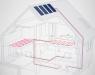 Aerotermia híbrida: sistemas de bomba de calor de aerotermia con apoyo solar