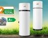 Nueva gama de bombas de calor de OASIS de Cointra para agua caliente mediante aerotermia
