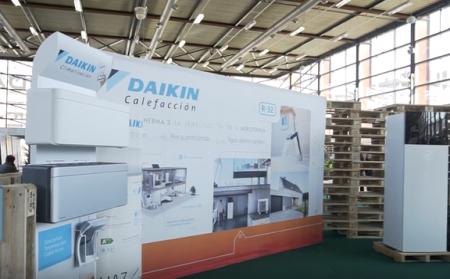 Llega Daikin Altherma 3, nueva generación de la bomba de calor aerotérmica