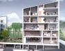Panasonic implementa sus soluciones híbridas de aerotermia y fotovoltaica en la Smart City Future Living Berlin