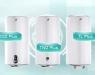 Termos electrónicos inteligentes de Cointra que adaptan su consumo a los hábitos de uso de agua caliente