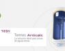 Nueva gama de termos eléctricos ANTICALC de TESY con nuevas prestaciones y más ventajas