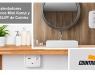 Calentadores eléctricos instantáneos MINI KAMP y MITO SLVP de Cointra, agua caliente en cuestión de segundos