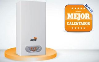 ¿Conoces el calentador de agua a gas Supreme 11 E TS de Cointra?