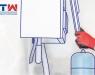 HTW, presenta su Calentador Atmosférico Low Nox de la serie OBI