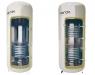 Interacumuladores de ACS Inerox para energías renovables gamas DS y AEDS