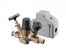 Equilibrado térmico para agua caliente sanitaria con válvulas termostáticas Oventrop