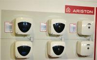 Ariston lanza su nueva gama de termos eléctricos de pequeñas dimensiones ANDRIS