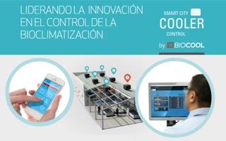 Climatizadores evaporativos Biocool, liderando la innovación en bioclimatización