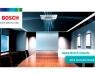 Bosch Comercial-Industrial actualiza su catálogo de aire acondicionado