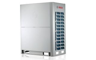 Nueva serie VRF Bosch AirFlux: eficiencia energética con una amplia gama de potencias