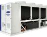 Carrier ha optado por el refrigerante R-32 para sus unidades aire-agua Scroll