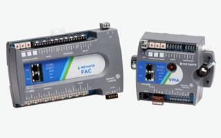 Nuevas enfriadoras y sistemas de control para HVAC Johnson Controls