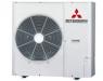 Unidades exteriores MicroInverter de Mitsubishi Heavy Industries con distancia frigorífica vertical de 50 metros