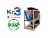 Enfriadora Kr3, de Hitecsa, para climatizar la Biblioteca Municipal Rivas Vaciamadrid