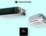 Panasonic lanza su nueva generación de unidades interiores PACi