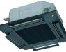Mitsubishi Heavy Industries adapta el diseño de sus equipos cassette para que se integren en cualquier espacio
