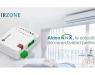 Aidoo KNX de Airzone: integra el sistema Inverter/VRF con KNX gracias a la pasarela de comunicaciones más simple