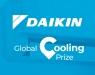 Daikin, premiado con el Global Cooling Prize 2021