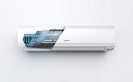 Novedades Hitachi en aire acondicionado y climatización 2020