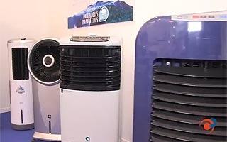M Confort encabeza la venta nacional de climatizadores evaporativos portátiles