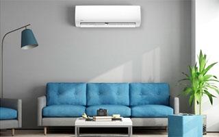 Ventajas del aire acondicionado Midea con bomba de calor