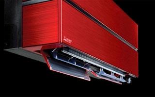 Nueva gama de aire acondicionado MSZ-LN Kirigamine Style de Mitsubishi Electric: innovación estética y tecnológica