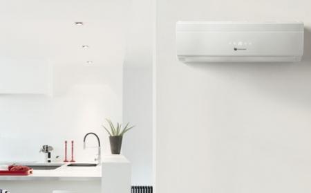 Serie 19 con refrigerante R32: la gama de aire acondicionado doméstico más completa de Saunier Duval