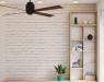 Consumo eléctrico del aire acondicionado vs ventilador ¿qué sistema gasta más energía?