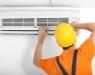 Mantenimiento del aire acondicionado y equipos de climatización
