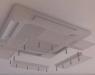 Reconductor de aire acondicionado; dispositivo para la disminución y redirección del caudal de aire.