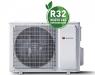 Serie 19 con refrigerante R32: la gama doméstica más completa de Saunier Duval