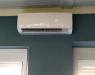 Aire acondicionado split con bomba de calor: climatización compacta y eficiente
